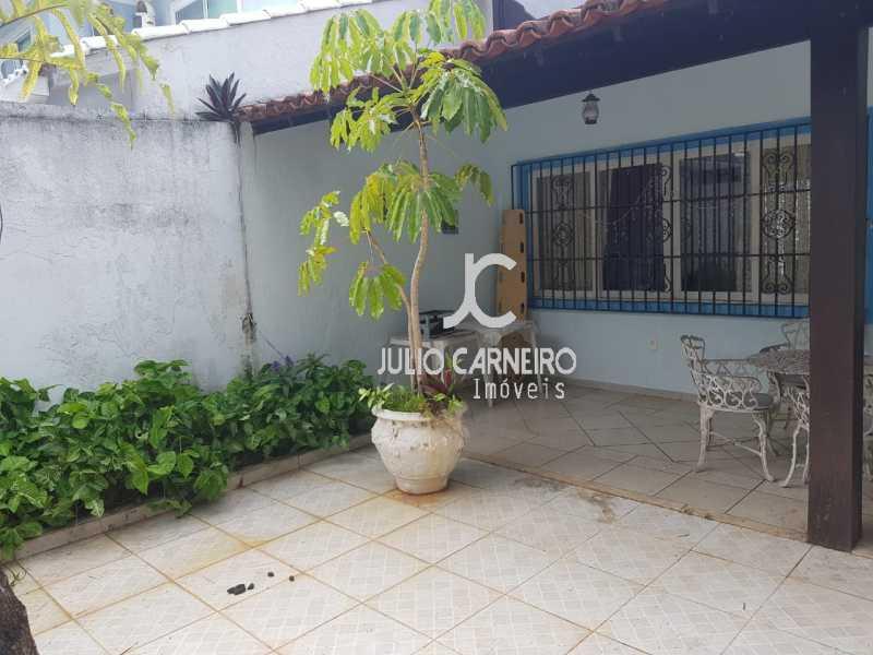 0.1Resultado. - Casa em Condominio À Venda - Recreio dos Bandeirantes - Rio de Janeiro - RJ - JCCN30037 - 1