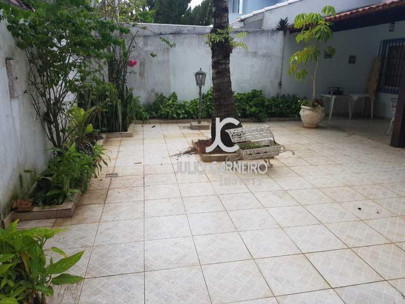 0.4Resultado. - Casa em Condominio À Venda - Recreio dos Bandeirantes - Rio de Janeiro - RJ - JCCN30037 - 5