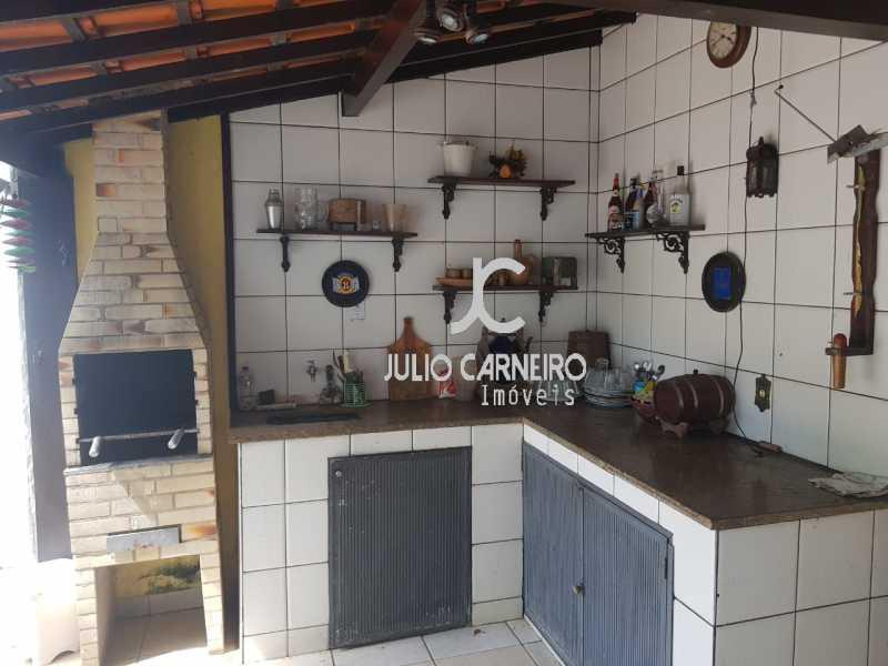 0.5Resultado. - Casa em Condominio À Venda - Recreio dos Bandeirantes - Rio de Janeiro - RJ - JCCN30037 - 6