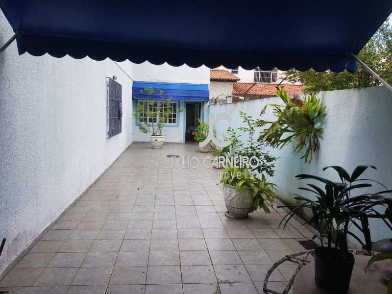 0.6Resultado. - Casa em Condominio À Venda - Recreio dos Bandeirantes - Rio de Janeiro - RJ - JCCN30037 - 7
