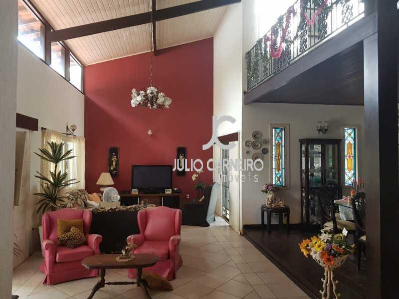 1.2Resultado. - Casa em Condomínio Jardim Barra Bonita, Rio de Janeiro, Zona Oeste ,Recreio dos Bandeirantes, RJ À Venda, 3 Quartos, 422m² - JCCN30037 - 4