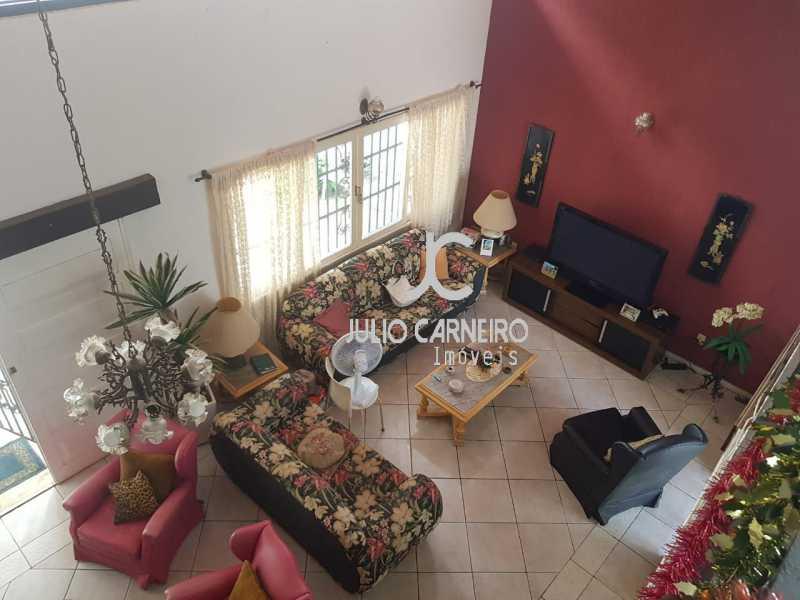 1Resultado. - Casa em Condomínio Jardim Barra Bonita, Rio de Janeiro, Zona Oeste ,Recreio dos Bandeirantes, RJ À Venda, 3 Quartos, 422m² - JCCN30037 - 1