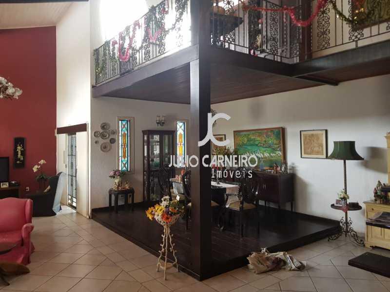 2.1Resultado. - Casa em Condomínio Jardim Barra Bonita, Rio de Janeiro, Zona Oeste ,Recreio dos Bandeirantes, RJ À Venda, 3 Quartos, 422m² - JCCN30037 - 5