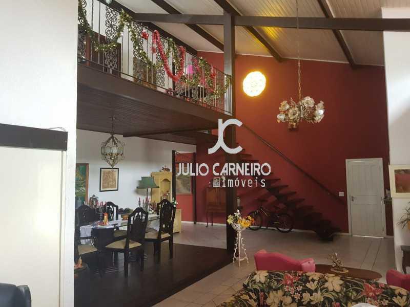 2.2Resultado. - Casa em Condomínio Jardim Barra Bonita, Rio de Janeiro, Zona Oeste ,Recreio dos Bandeirantes, RJ À Venda, 3 Quartos, 422m² - JCCN30037 - 6