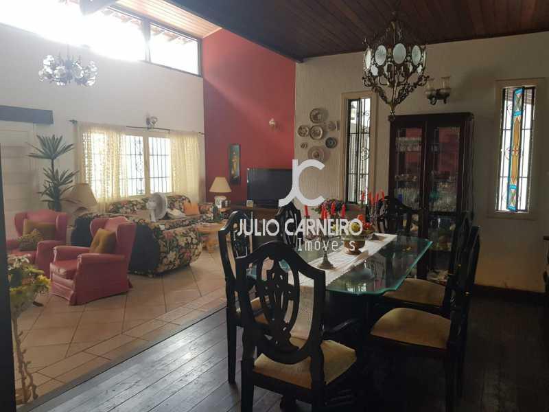 2.5Resultado. - Casa em Condomínio Jardim Barra Bonita, Rio de Janeiro, Zona Oeste ,Recreio dos Bandeirantes, RJ À Venda, 3 Quartos, 422m² - JCCN30037 - 9
