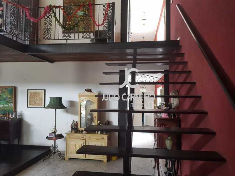 2Resultado. - Casa em Condomínio Jardim Barra Bonita, Rio de Janeiro, Zona Oeste ,Recreio dos Bandeirantes, RJ À Venda, 3 Quartos, 422m² - JCCN30037 - 10