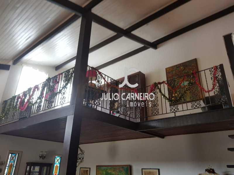 3.0Resultado. - Casa em Condomínio Jardim Barra Bonita, Rio de Janeiro, Zona Oeste ,Recreio dos Bandeirantes, RJ À Venda, 3 Quartos, 422m² - JCCN30037 - 11