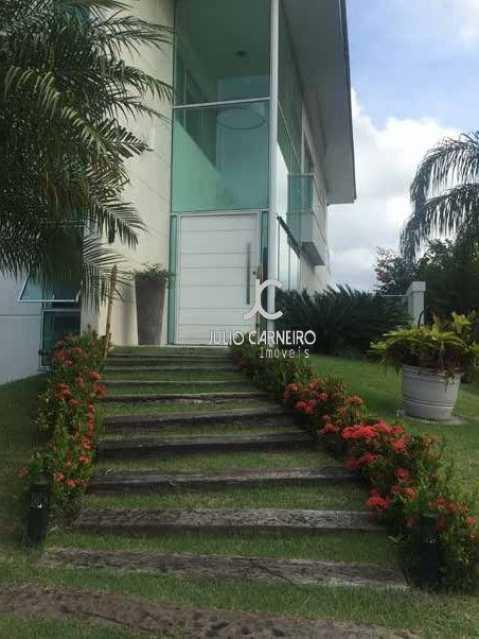2Resultado - Casa em Condominio Para Alugar - Barra da Tijuca - Rio de Janeiro - RJ - JCCN50019 - 3