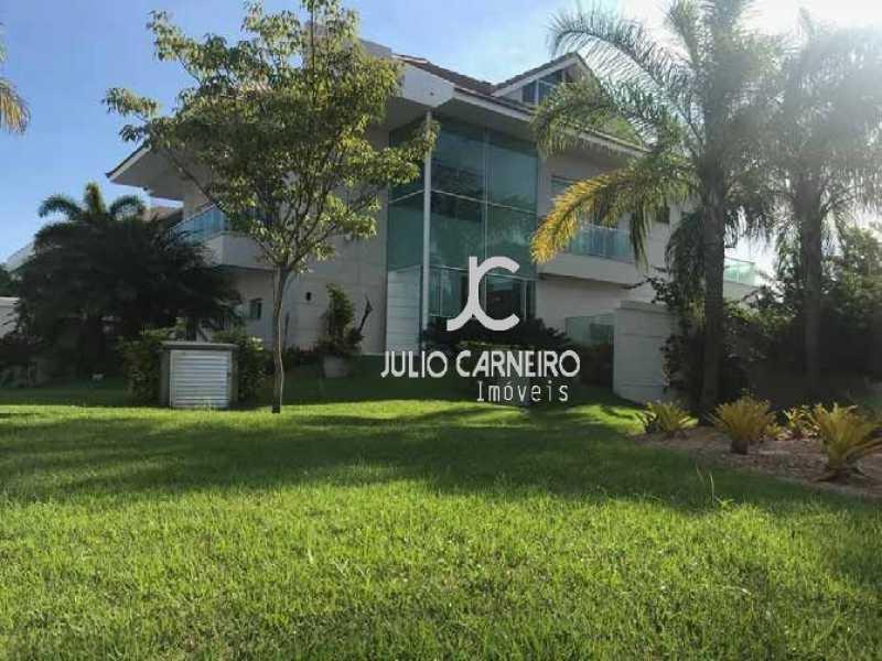 3Resultado - Casa em Condominio Para Alugar - Barra da Tijuca - Rio de Janeiro - RJ - JCCN50019 - 4