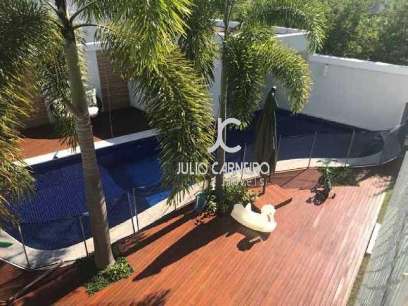 4Resultado - Casa em Condominio Para Alugar - Barra da Tijuca - Rio de Janeiro - RJ - JCCN50019 - 5