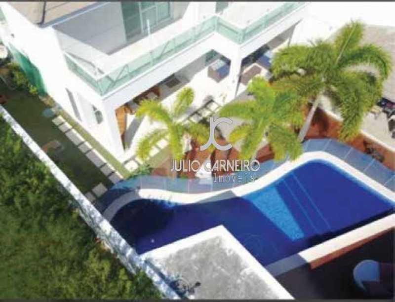 5Resultado - Casa em Condominio Para Alugar - Barra da Tijuca - Rio de Janeiro - RJ - JCCN50019 - 6