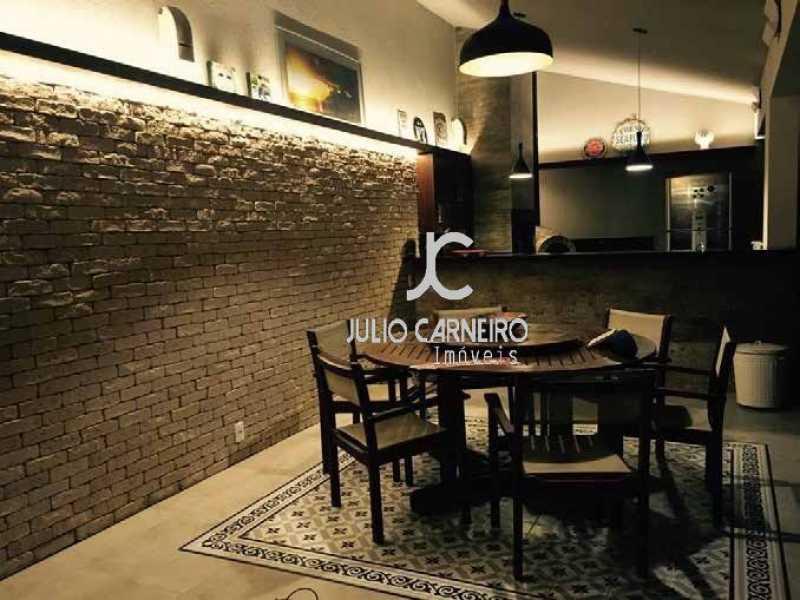 6Resultado - Casa em Condominio Para Alugar - Barra da Tijuca - Rio de Janeiro - RJ - JCCN50019 - 7