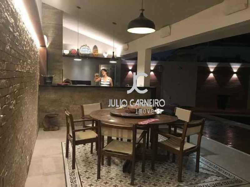 7Resultado - Casa em Condominio Para Alugar - Barra da Tijuca - Rio de Janeiro - RJ - JCCN50019 - 8