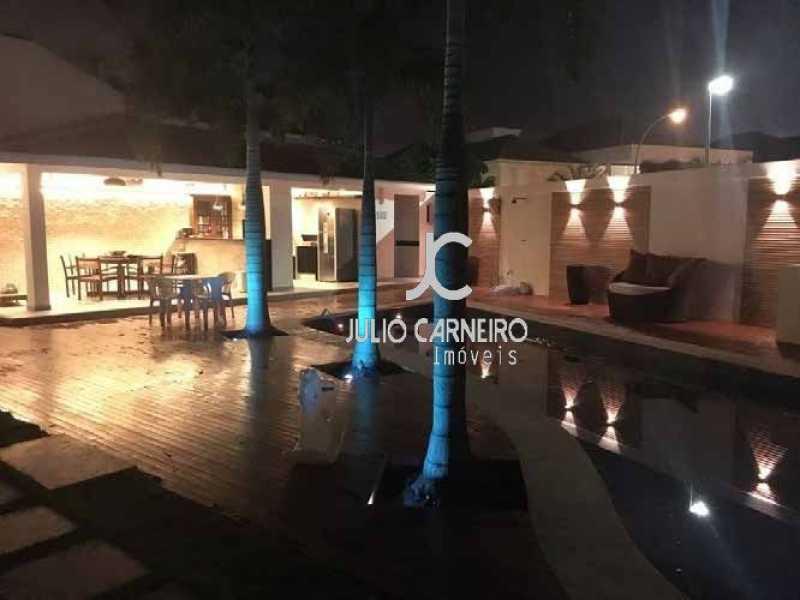 8Resultado - Casa em Condominio Para Alugar - Barra da Tijuca - Rio de Janeiro - RJ - JCCN50019 - 9