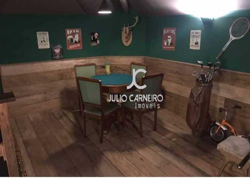 10Resultado - Casa em Condominio Para Alugar - Barra da Tijuca - Rio de Janeiro - RJ - JCCN50019 - 11