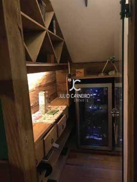 11Resultado - Casa em Condominio Para Alugar - Barra da Tijuca - Rio de Janeiro - RJ - JCCN50019 - 12