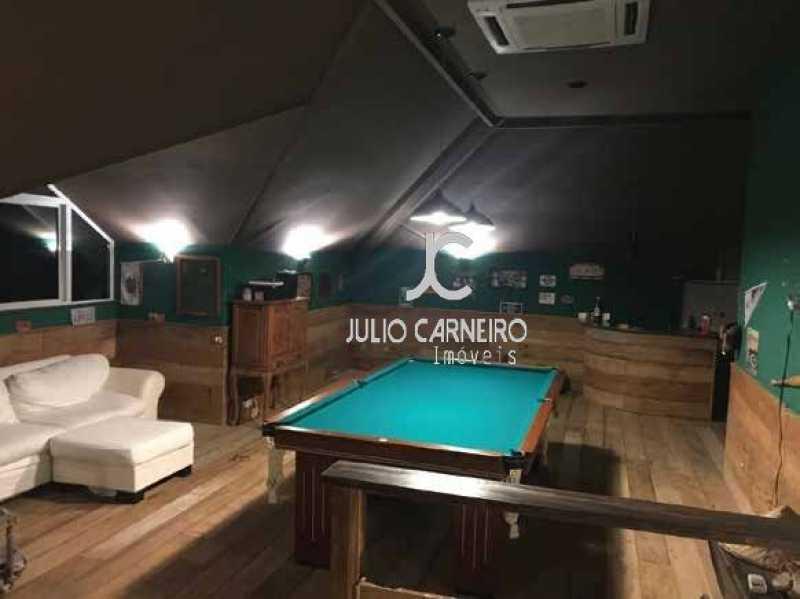 12Resultado - Casa em Condominio Para Alugar - Barra da Tijuca - Rio de Janeiro - RJ - JCCN50019 - 13