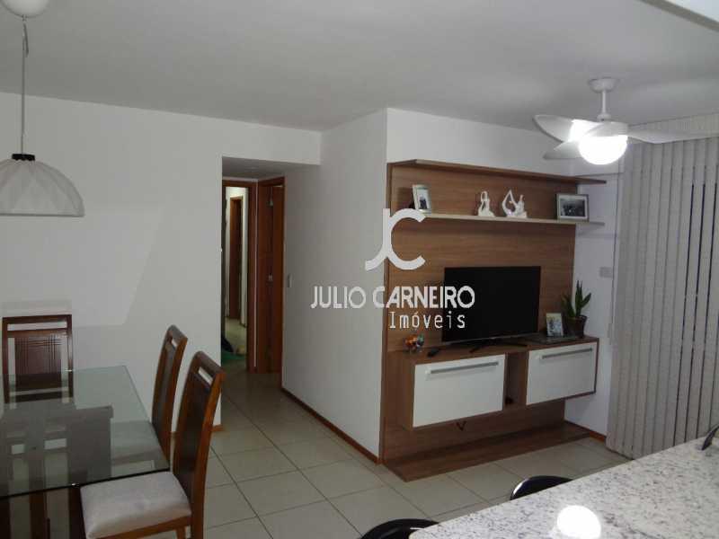 9 - WhatsApp Image 2019-03-27  - Apartamento Condomínio Estrelas Full, Rio de Janeiro, Zona Oeste ,Barra da Tijuca, RJ À Venda, 2 Quartos, 67m² - JCAP20139 - 1
