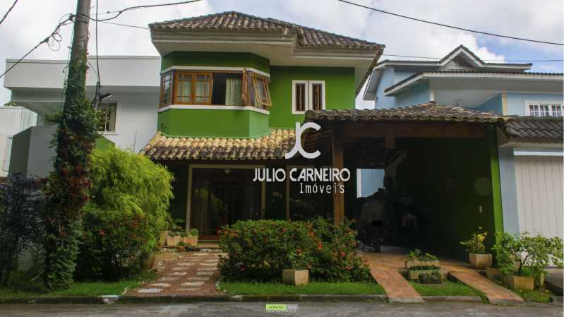 003Resultado - Casa em Condominio À Venda - Vargem Grande - Rio de Janeiro - RJ - JCCN30039 - 1
