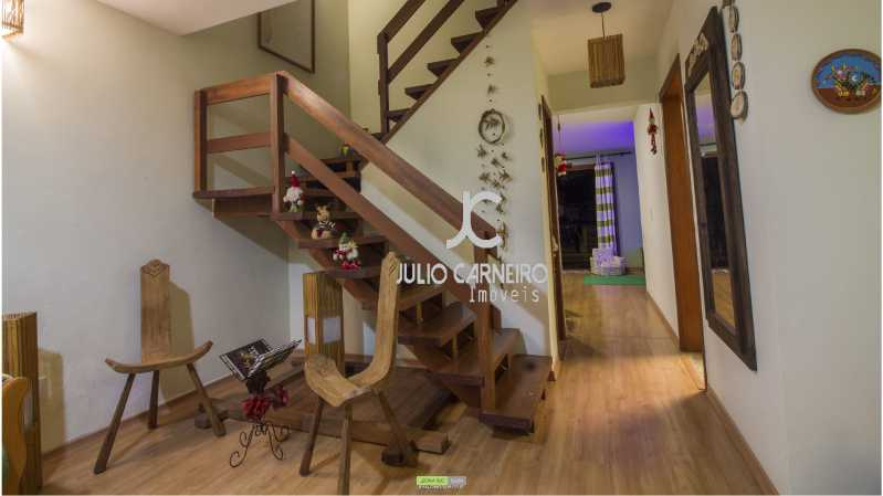 006Resultado - Casa em Condomínio 3 quartos à venda Rio de Janeiro,RJ - R$ 598.000 - JCCN30039 - 4