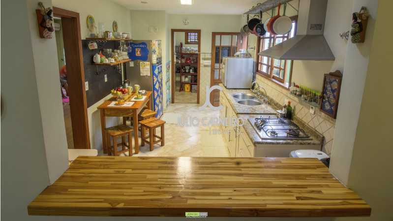 007Resultado - Casa em Condomínio 3 quartos à venda Rio de Janeiro,RJ - R$ 598.000 - JCCN30039 - 7