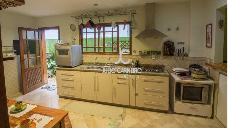 008Resultado - Casa em Condomínio 3 quartos à venda Rio de Janeiro,RJ - R$ 598.000 - JCCN30039 - 8