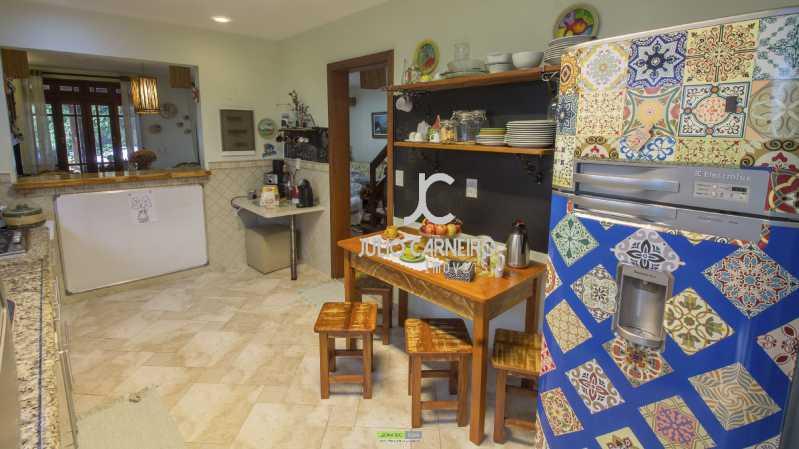 009Resultado - Casa em Condomínio 3 quartos à venda Rio de Janeiro,RJ - R$ 598.000 - JCCN30039 - 9