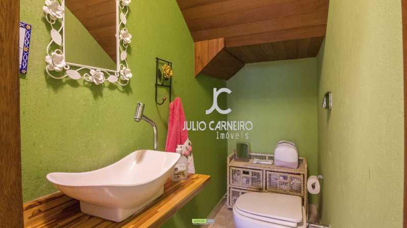 010Resultado - Casa em Condomínio 3 quartos à venda Rio de Janeiro,RJ - R$ 598.000 - JCCN30039 - 16