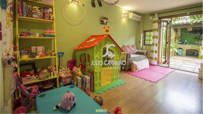 011Resultado - Casa em Condomínio 3 quartos à venda Rio de Janeiro,RJ - R$ 598.000 - JCCN30039 - 6