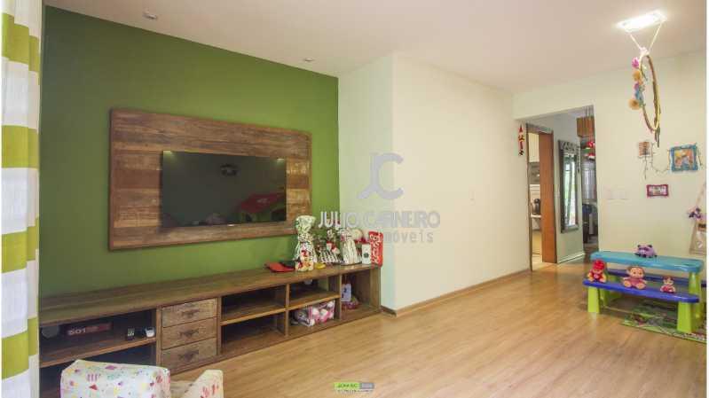 013Resultado - Casa em Condomínio 3 quartos à venda Rio de Janeiro,RJ - R$ 598.000 - JCCN30039 - 5