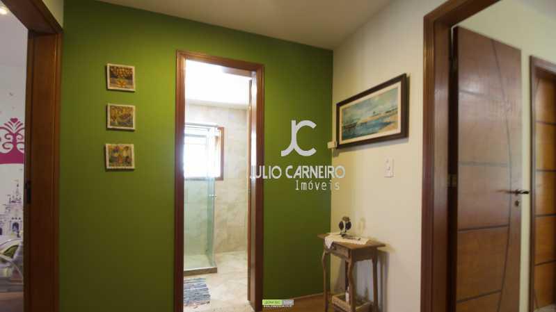 014Resultado - Casa em Condomínio 3 quartos à venda Rio de Janeiro,RJ - R$ 598.000 - JCCN30039 - 17