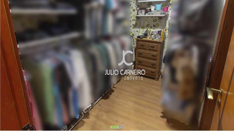 017Resultado - Casa em Condomínio 3 quartos à venda Rio de Janeiro,RJ - R$ 598.000 - JCCN30039 - 13