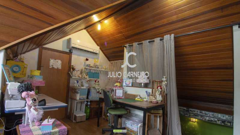 022Resultado - Casa em Condomínio 3 quartos à venda Rio de Janeiro,RJ - R$ 598.000 - JCCN30039 - 19