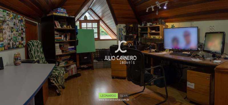 023-1Resultado - Casa em Condomínio 3 quartos à venda Rio de Janeiro,RJ - R$ 598.000 - JCCN30039 - 20
