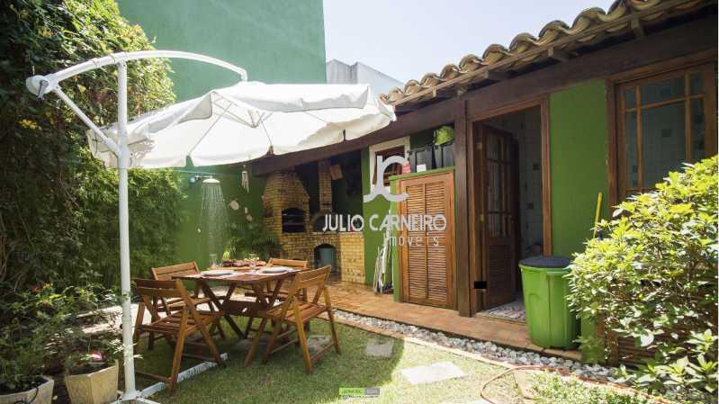 024Resultado - Casa em Condomínio 3 quartos à venda Rio de Janeiro,RJ - R$ 598.000 - JCCN30039 - 24