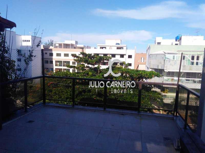 8 - WhatsApp Image 2019-03-28  - Cobertura 3 quartos à venda Rio de Janeiro,RJ - R$ 780.000 - JCCO30030 - 3