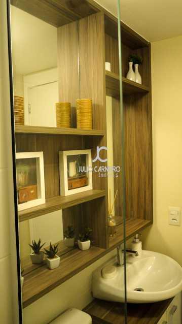 DSC05527Resultado - Apartamento À Venda - Del Castilho - Rio de Janeiro - RJ - JCAP20141 - 11