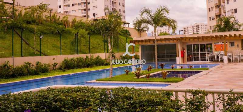 DSC05554Resultado - Apartamento À Venda - Del Castilho - Rio de Janeiro - RJ - JCAP20141 - 24
