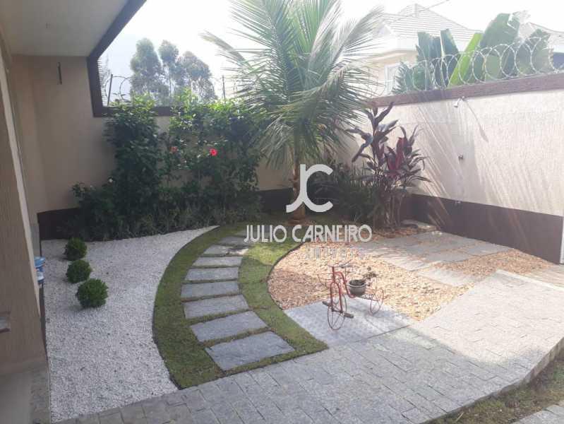 64771716-0f4c-4ed2-8aae-5e858e - Casa em Condominio À Venda - Vargem Pequena - Rio de Janeiro - RJ - JCCN50021 - 1