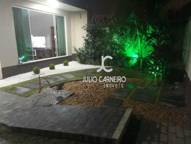 efc9de01-1ea2-4362-a399-7194ea - Casa em Condominio À Venda - Vargem Pequena - Rio de Janeiro - RJ - JCCN50021 - 4