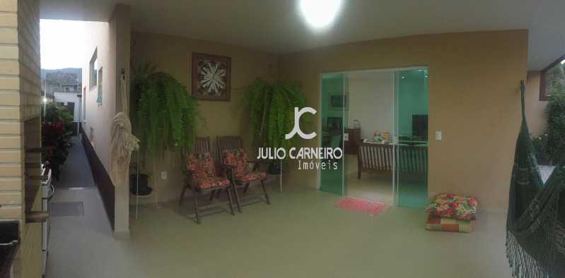 IMG_5390Resultado - Casa em Condominio À Venda - Vargem Pequena - Rio de Janeiro - RJ - JCCN50021 - 6