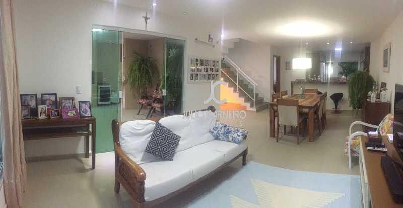 IMG_5391Resultado - Casa em Condominio À Venda - Vargem Pequena - Rio de Janeiro - RJ - JCCN50021 - 8