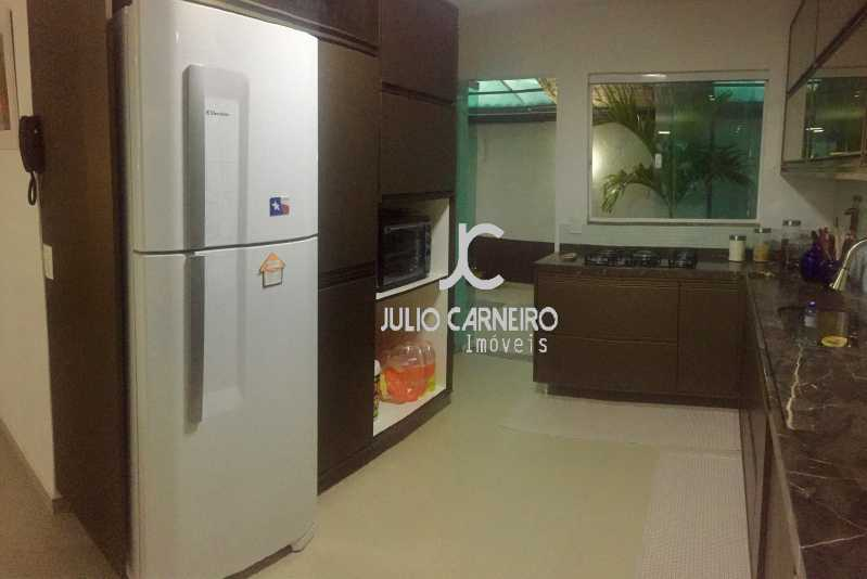 IMG_5397Resultado - Casa em Condominio À Venda - Vargem Pequena - Rio de Janeiro - RJ - JCCN50021 - 19