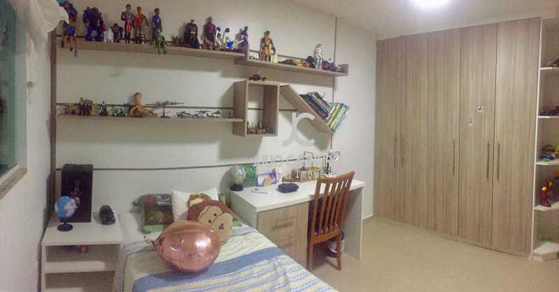 IMG_5418Resultado - Casa em Condominio À Venda - Vargem Pequena - Rio de Janeiro - RJ - JCCN50021 - 15