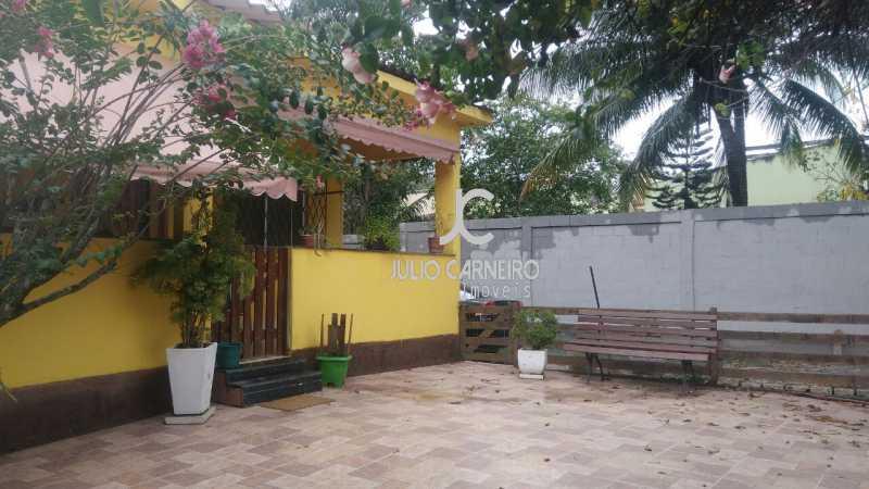 3 - 602Resultado - Casa À Venda - Guaratiba - Rio de Janeiro - RJ - JCCA40001 - 1