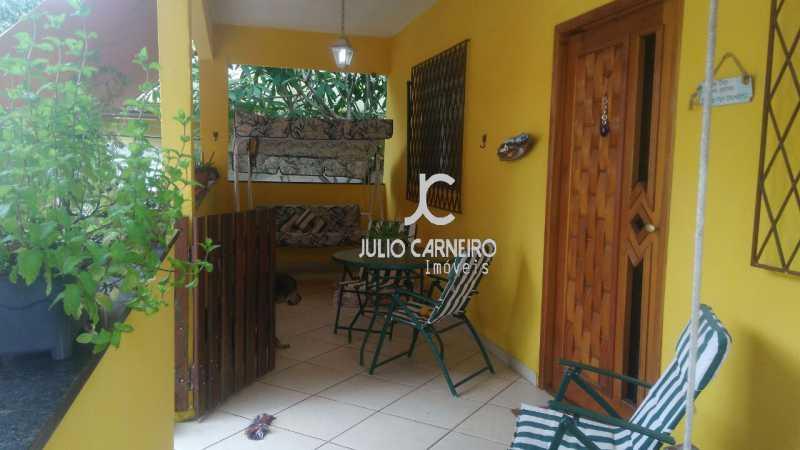 4 - 603Resultado - Casa À Venda - Guaratiba - Rio de Janeiro - RJ - JCCA40001 - 5