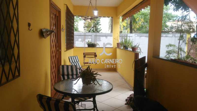 5 - 604Resultado - Casa À Venda - Guaratiba - Rio de Janeiro - RJ - JCCA40001 - 6