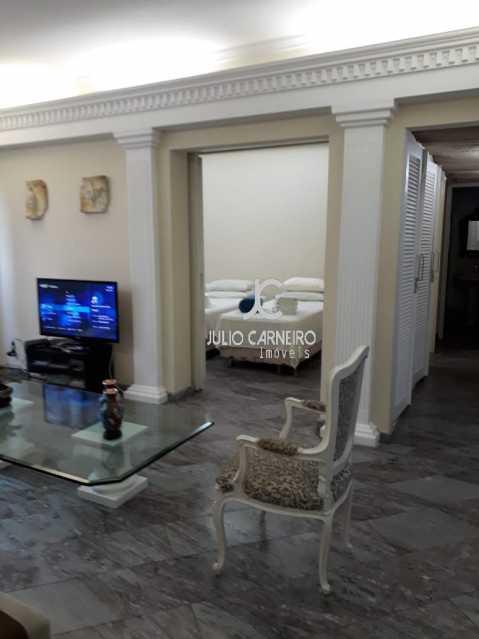4Resultado. - Apartamento Para Alugar - Ipanema - Rio de Janeiro - RJ - JCAP30165 - 5