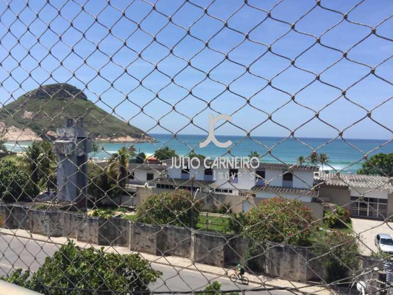 22 - WhatsApp Image 2019-04-22 - Cobertura À Venda - Recreio dos Bandeirantes - Rio de Janeiro - RJ - JCCO30031 - 1