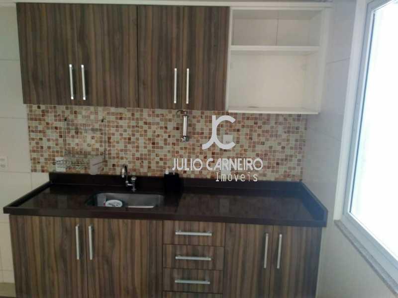 24 - Morro cavado2 cozResultad - Casa em Condomínio 3 quartos à venda Rio de Janeiro,RJ - R$ 260.000 - JCCN30040 - 8